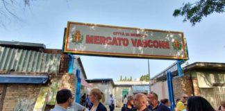 Mercato Vascone