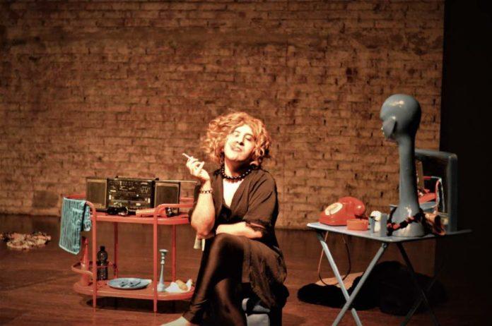 Marika Magazzini del sale Zanghì