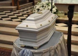 Terra dei fuochi. 8 bambini morti. Il più piccolo di 7 mesi