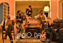 Radio Days locandina