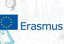 Erasmus 2020