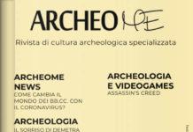 archeome aprile 2020