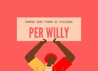 Contro ogni forma di violenza per Willy