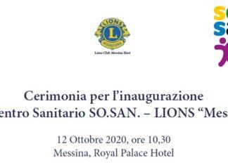 So. San. Lions