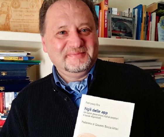 prof. Francesco Pira. Autore di
